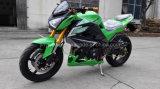 Una motocicletta di sport del cilindro