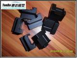 алюминиевый CNC нержавеющей стали металла 5-Axis филируя подверганные механической обработке части машины подвергая механической обработке для электроники