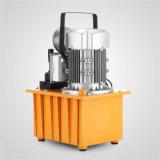 전기 몬 유압 펌프, 10000 Psi (두 배 임시 수동 벨브) Dyb-63b-2