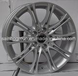 نوعية موثوقة ألومنيوم عجلة [ف86366] -- 3 سيارة سبيكة عجلة حافّة