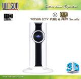 720p Camera van het Netwerk van WiFi Slimme IP van de Veiligheid van het Huis Panornamic 3D Vr van kabeltelevisie HD Draadloze