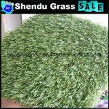 品質の高密度18900tuft草の合成物質の房のエクスポート