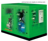 De veranderlijke Compressor van de Lucht van de Schroef van de Olie van de Frequentie Vrije van de Smering van het Water