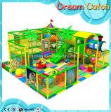 De populaire Beste Speelplaats van het Stuk speelgoed van de Jonge geitjes van China van de Prijs Binnen voor Verkoop