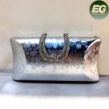 Sacs à main en perles en cristal classiques en soie Sac à main en embrayage Sac à main pour dames Eb769