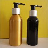 bouteille 150ml en aluminium avec la pompe en plastique (AB-012)