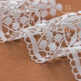 Knit-Gewebe-heißer Verkäufer-Wholesale afrikanische Spitze-Gewebe Shaoxing Textilform-französisches Spitze-Gewebe-neue Spitze