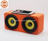 Hete Verkoop! Mobiele Spreker van de Versterker van de Sensor van de Inductie van de aanraking de Stereo Draadloze Draagbare