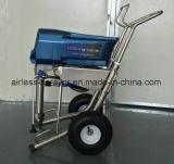 6L/M leistungsfähige luftlose Sprühmaschine mit großem Fluss