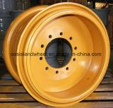 Tgのタイプ3部分OTRの車輪の縁(24-10.00/1.7)