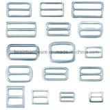 金属のストラップベルトのための調節可能なスライドのバックル