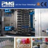 Plastic Voorvormen en Kappen die Machine met Redelijke Prijs vormen
