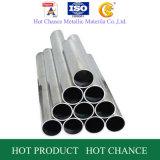201, 304 tubos y tubos del acero inoxidable del grado