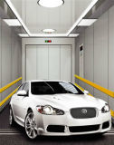 차는 엘리베이터 화물 상승 비용을 사용했다