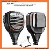 Microfono tenuto in mano dell'altoparlante per Motorola Gp900/Xts2500/Xts3500, ecc