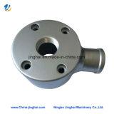 CNC Usinagem de peças de liga de alumínio de equipamentos a laser