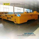 Véhicule de transfert matériel de grand Tableau en acier pour l'industrie d'usine sidérurgique