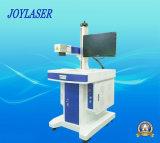 Laser-Markierungs-Maschinen der Faser-10With20With30W für Metall/Nichtmetall