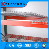 Piattaforma saldata della maglia del filo di acciaio per la mensola di memoria
