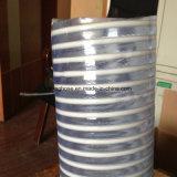 Tuyau d'aspiration d'eau en poudre transparente en PVC, flexible, solide, fabricant