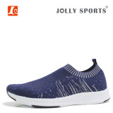 2017 Nouvelle mode Sneaker Flyknit hommes sport chaussures running