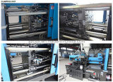 Horizontal / machines de la machine de moulage par injection
