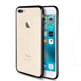 Caso móvel da alta qualidade delicada simples do estilo para o iPhone