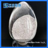 Ossido materiale redditizio di vendita superiore del lantanio della terra rara