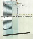 Fornecedor de China de chuveiro de vidro (FS-006)