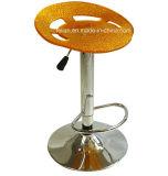 アクリルのバースツール、ナイトクラブ(LL-BC003)のためのAjusable棒椅子