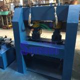 máquina de estaca hidráulica automática da folha do metal 400ton (fábrica)