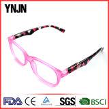 Ynjnの高品質新しいデザイン女性光学細字用レンズ