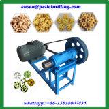 Machine d'extrudeuse de casse-croûte de la Chine de flocons d'avoine de riz d'haricots