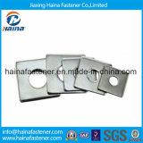 DIN436ステンレス鋼304/316台の正方形の洗濯機