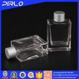 30ml 1oz 주조되는 직사각형 투명한 유리제 향수병