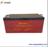 Batteria 12V250ah del gel del fornitore per l'invertitore ed il comitato solare