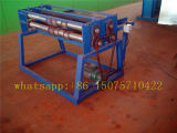 Máquina de corte da folha de metal de Manul