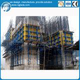 Sistema de escalada Formworks de segurança para a construção com o Melhor Preço