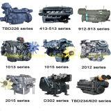 As peças de motor de Cummins/Deutz para as peças de Cummins/Deutz parte 4b/6b/6c/6L/Nta855/K19/K38/K50/226/912/913/413/513/2012.