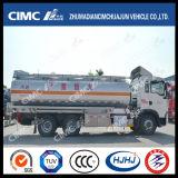 Camion del serbatoio di combustibile di HOWO 6*4 15-25m3