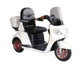 Самокат Trike удобоподвижности нового колеса типа 3 электрический, электрический неработающий трицикл с лобовым стеклом