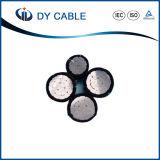 Проводник/XLPE ПВХ изоляцией кабель ABC