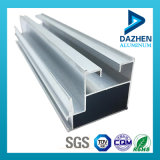 Premier profil de vente d'extrusion en aluminium le plus neuf avec anodisé pour le marché de Philippines