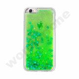 3D Luxo criativa jóias cintilantes Sparkle caso líquidospara iPhone 6s