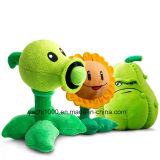 Fábrica que hace la mascota rellena de la felpa del juguete
