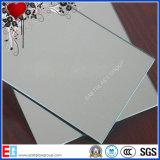 銀製ミラーまたは浴室ミラーかアルミニウムミラー