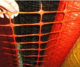 高品質の耐久のバリケードのネットの障壁の塀のプラスチック安全策