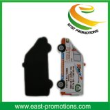 Gedruckter Papierandenken-Kühlraum-Magnet für das Bekanntmachen der Geschenke