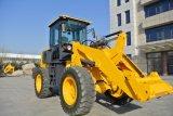 De zware Machines van de Bouw de Lader van het Wiel van 2.8 Ton