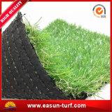 Relvado artificial sintético da grama do jardim para a decoração Home